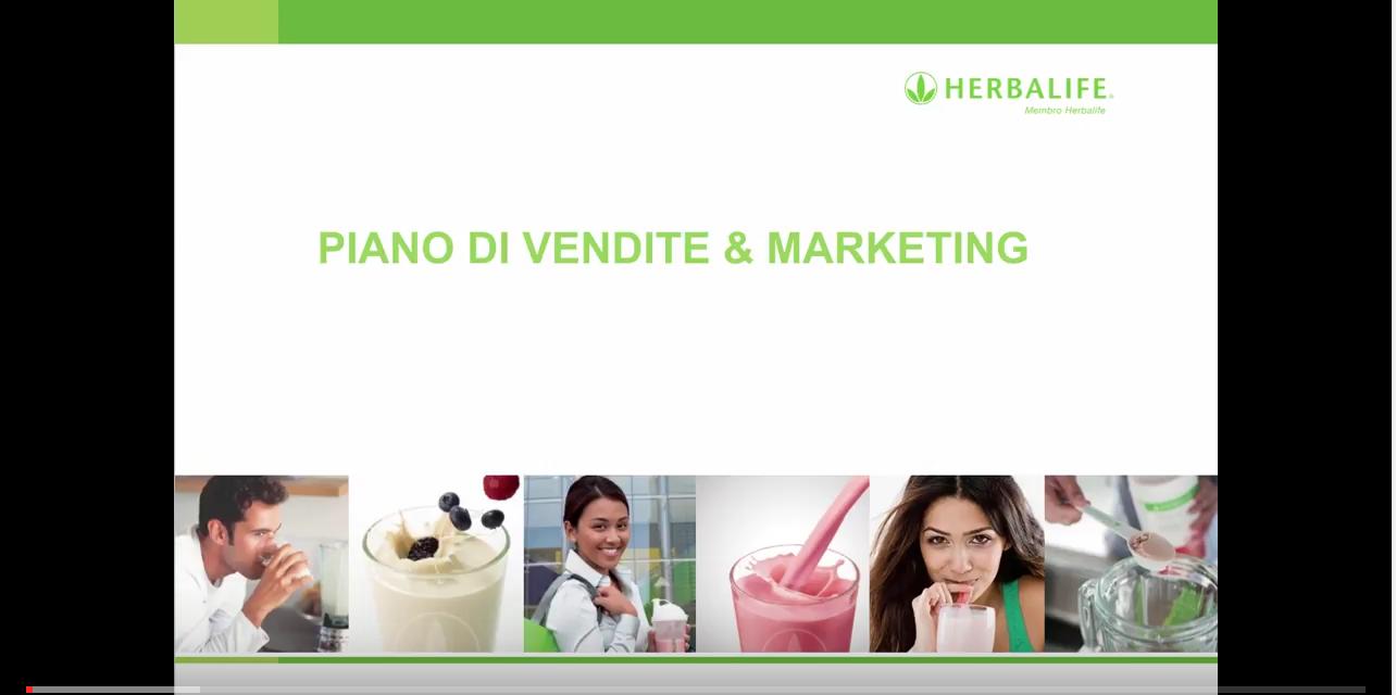 Piano marketing Herbalife: quanto si può guadagnare?