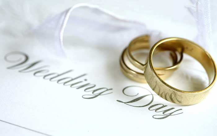 Video matrimonio a Roma