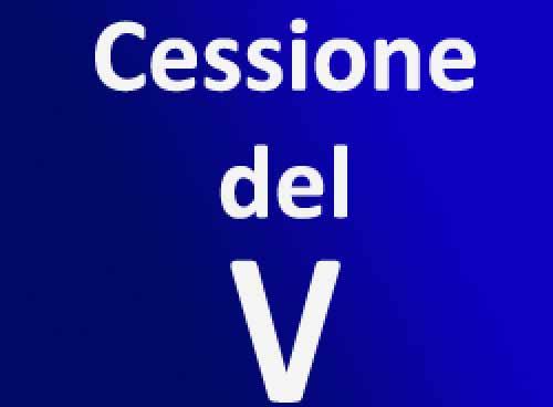 Cessione V Roma
