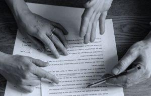 consulenza aziendale legale