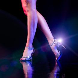 scuola di danza sampaoli