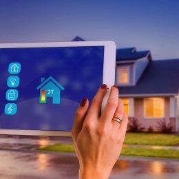 Casa intelligente: novità della domotica nel 2019