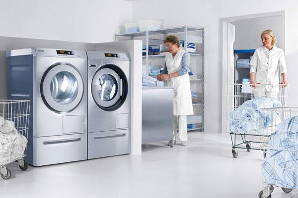 lavanderia professionale