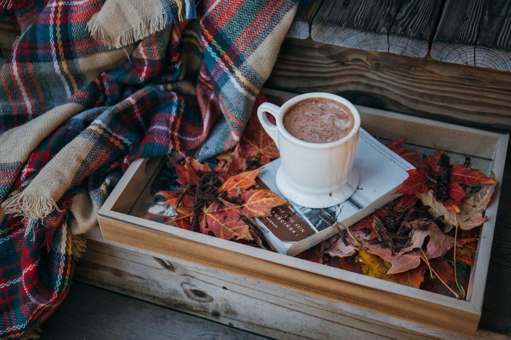 Cioccolata calda. Il piacere che scalda l'inverno