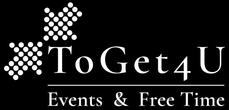 organizzazione eventi con toget4u