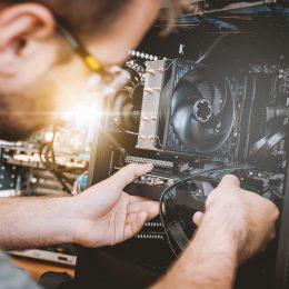 Come riparare il computer in completa autonomia